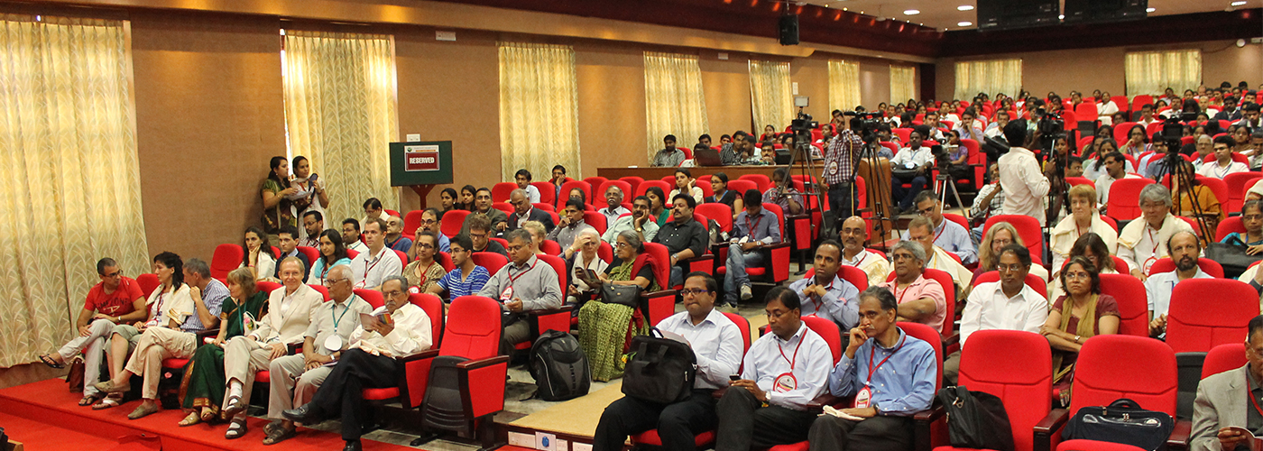 The most talked about Biotechnology conference in India