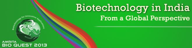 Town Hall Meeting, Biotechnology in India- From a Global Perspective @ Acharya Hall | Vallikavu | Kerala | India